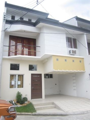 4 Bedroom Townhouse For Rent in Friendship - 9