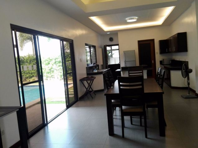 Spacious Bungalow House and Lot for Rent in Hensonville Angeles City - 9