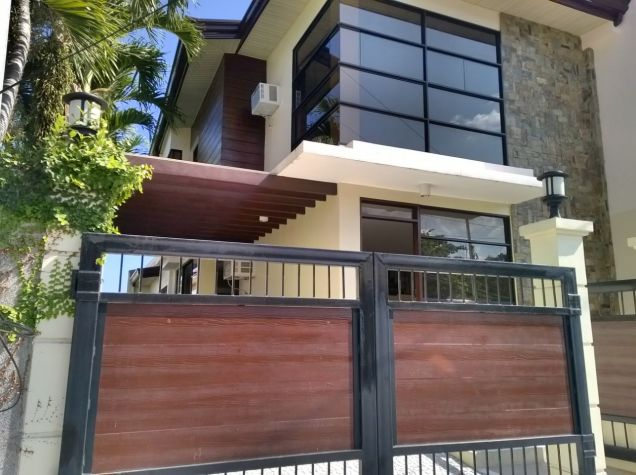 4 Bedroom House for Rent in Banilad Cebu City - 0