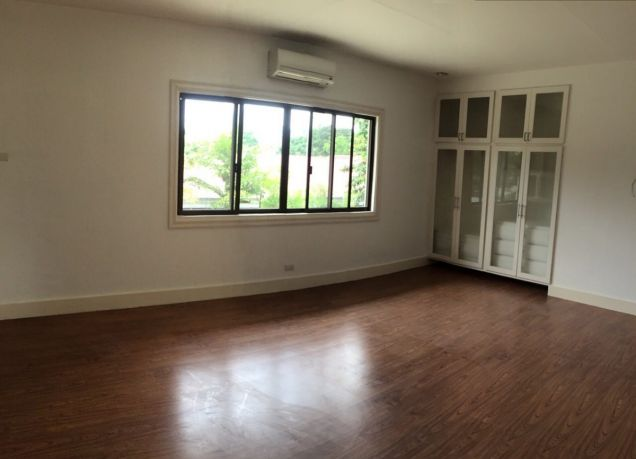 Dasmarinas Village 4 bedroom House For Rent - 7