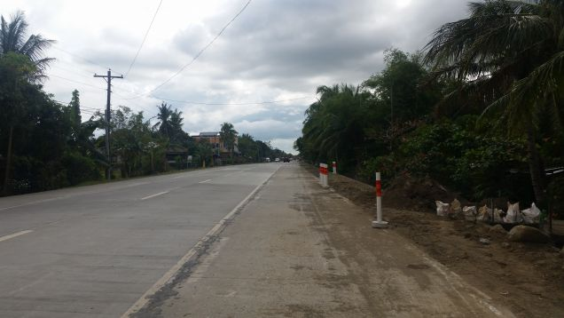 6-hectare land along National Road - 1