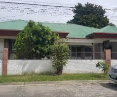 Bungalow House and Lot for rent with 4BR in Balibago - 35k - 5