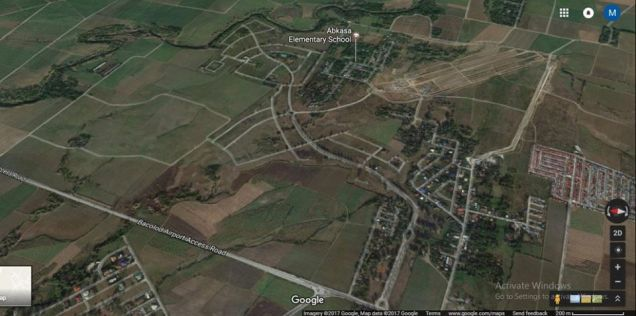 Foreclosed Res. Lot in La Herencia Negrense Subd. Bacolod City - 6