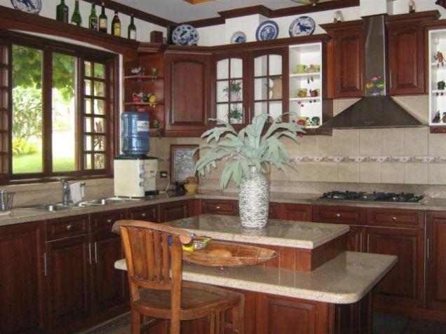 For Rent Two Beachouses with Pool,Garden and Cliff Beachfront, Tabogon Cebu - 1