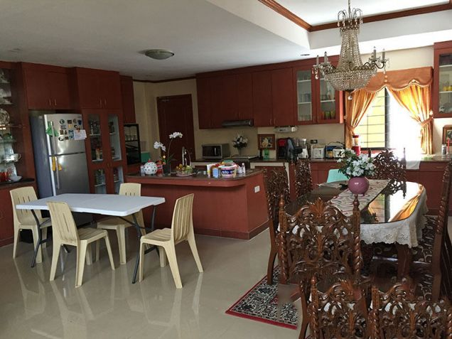 4 BR Furnished for Rent in Silver Hills Subdivision, Talamban - 7
