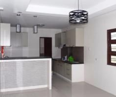 Newly Built 2 Storey House in Balibago for rent - 50K - 9