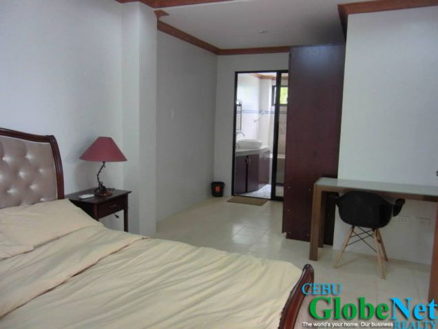 2 BR Furnished House for Rent in Ajoya Subdivision, Lapu Lapu - 2