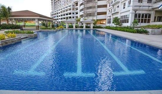 Condo Quezon City area near SM North Zinnia Towers 3 Bedrooms condo - 2