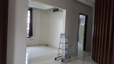 Unfurnished House for Rent in Pulu Amsic - 3
