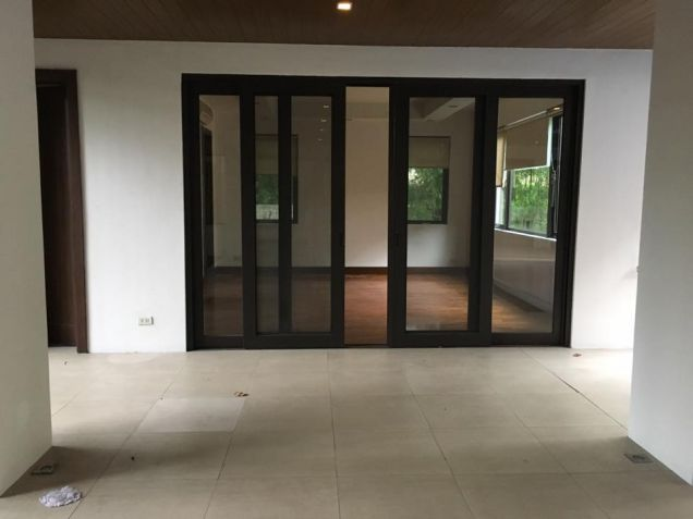 5 Bedroom Exclusive House and Lot for Rent in Dasmarinas Village Makati(All Direct Listings) - 4
