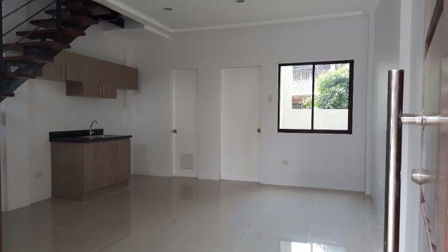 3-Bedroom Brand New House For Rent or Sale in Talamban, Cebu City, Philippines - 1