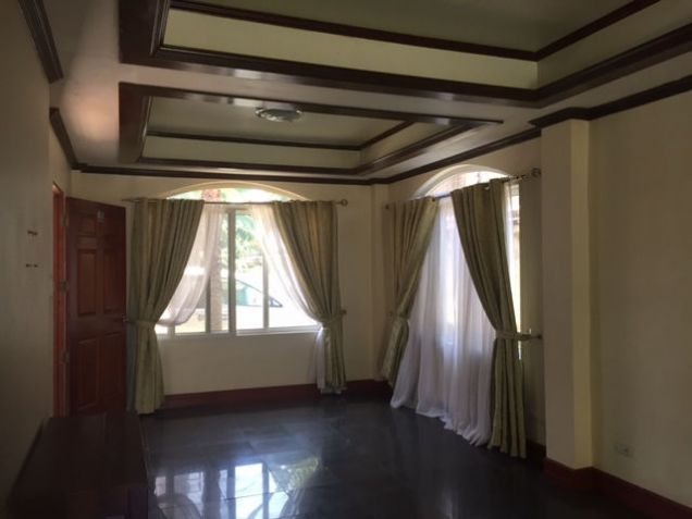Townhouse, 3 Bedrooms for Rent in Brgy. Basak, Lapu-Lapu, Cebu, Cebu GlobeNet Realty - 5