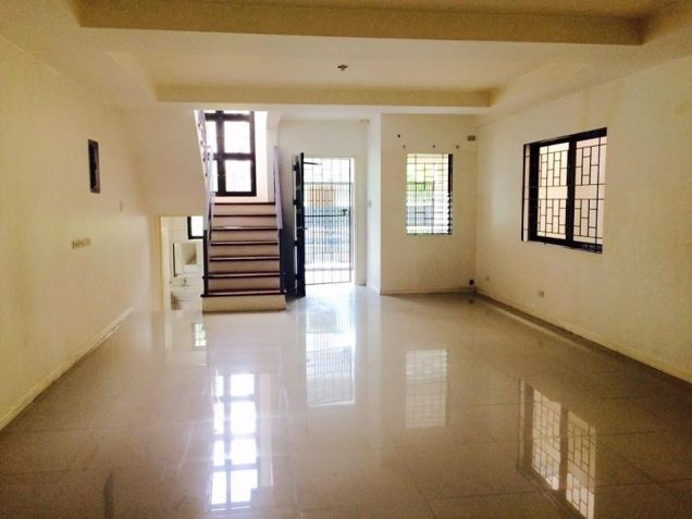 3 Bedroom Town House for Rent in a High End Subdivision  in Angeles City - 5