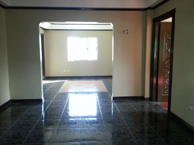 Unfurnished Nice House w/ 8 Bedroom For Rent in Angeles City, Pampanga –150K - 7
