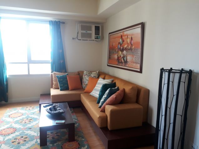 The Grove 1 Bedroom Fully Furnished Unit For Sale - 5