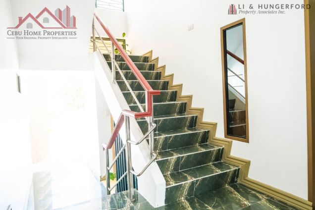 House and lot for rent in Labangon Cebu City 25k - 4