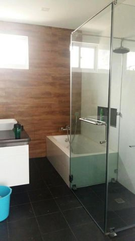 2-Storey Brandnew Modern House & Lot For   Rent Or Sale In San Fernando,Pampanga - 1
