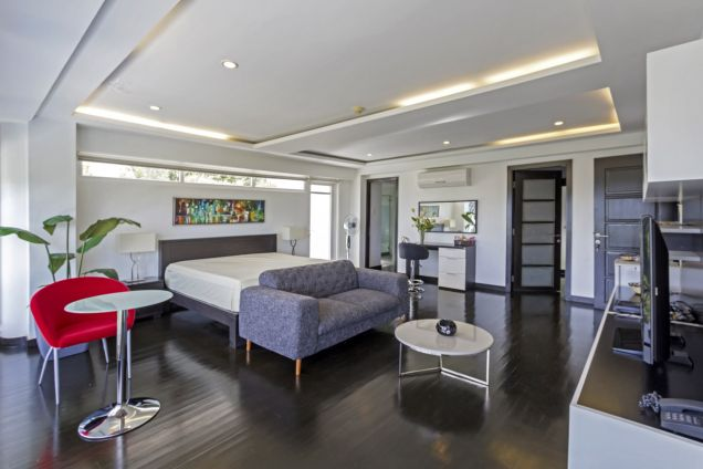 Modern 4 Bedroom House for Rent in Maria Luisa Cebu City - 3