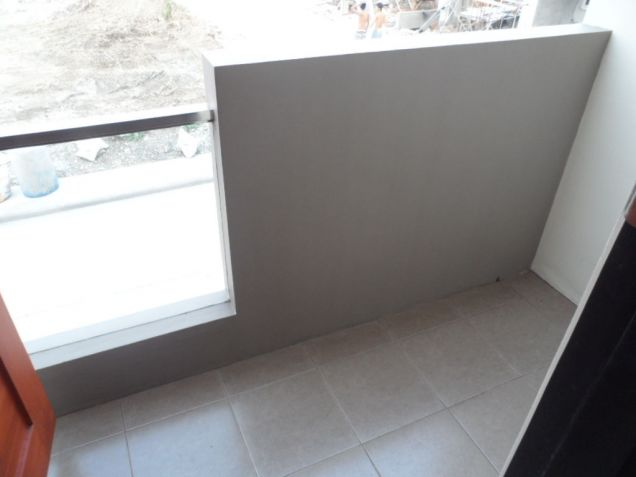 2-storey Modern Townhouse with Security near HBC Wilcon Depot ...
