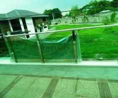 W/ private swimming pool 2 Storey House & Lot For RENT In Hensonville Angeles - 8