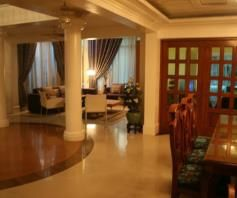 Fully Furnished Elegant House with pool for rent - P150K - 6