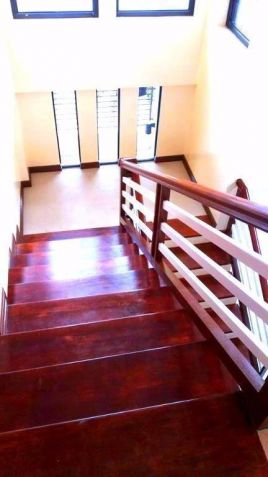 For Rent Four Bedroom Unfurnished House In Angeles City - 2