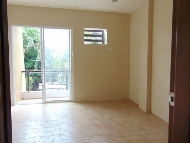 Townhouse or Apartment for Rent in Lahug, Cebu City 3 Bedroom - 9