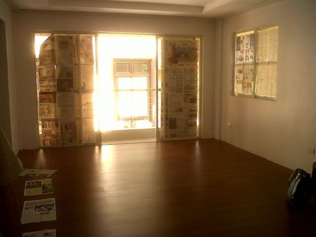 House and Lot for Rent in Buenos 7 Rows BF International - 3