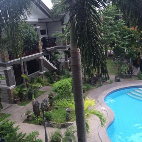 2 Bedroom Fully Furnished Town House for Rent in Angeles City - 5
