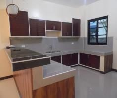 Modern 2 Storey House and lot for rent near SM Clark - P50K - 1