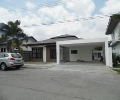 For Rent House With Pool In Angeles City Pampanga - 0