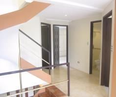 Fully Furnished Town House for rent - 42K - 7
