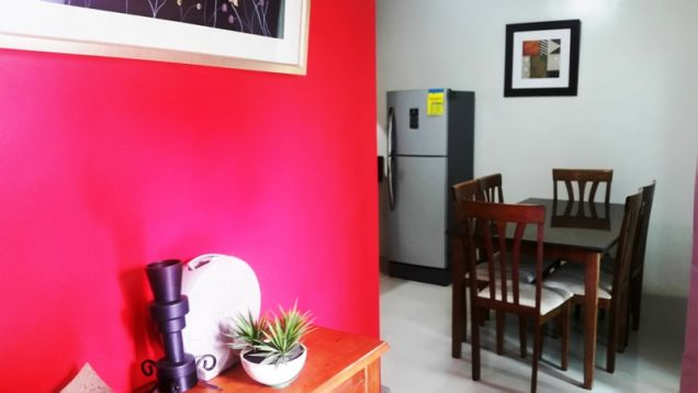 3 Bedrooms Fully Furnished House and Lot for Rent in Friendship Angeles City - 6