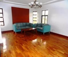 Furnished 2-Storey 3 Bedroom House & Lot For Rent In Angeles City - 4