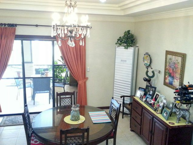 3 Bedroom House with Swimming Pool for Rent in Cebu Maria Luisa Park - 2