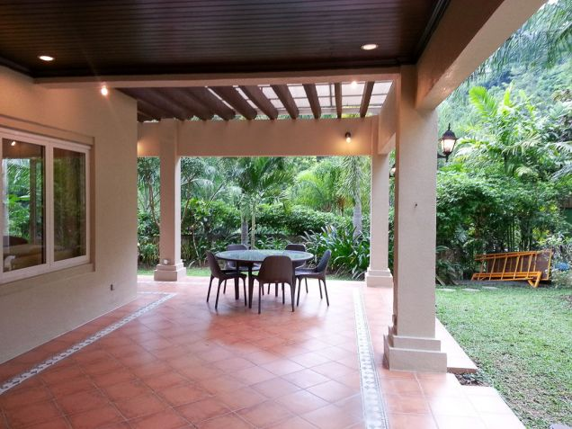 Spacious 4 Bedroom House with Swimming Pool for Rent in Maria Luisa Cebu - 5