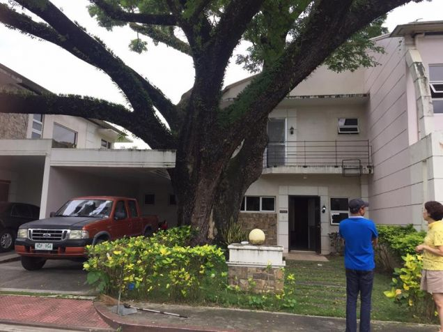2 Bedroom Furnished House In Clark Pampanga For Rent - 0