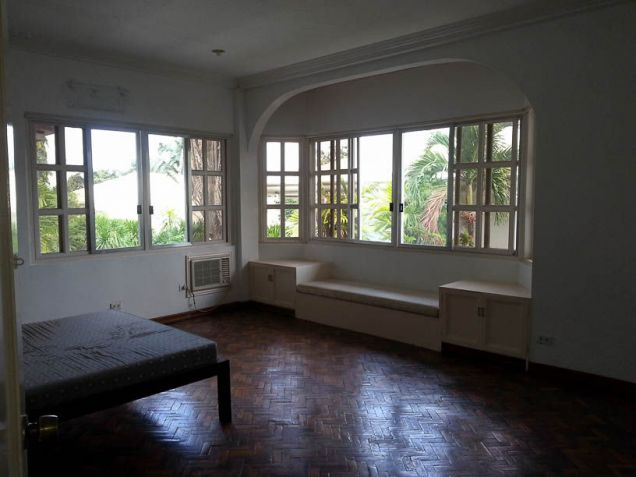 5 Bedroom House with Swimming Pool for Rent in Maria Luisa Cebu City - 6