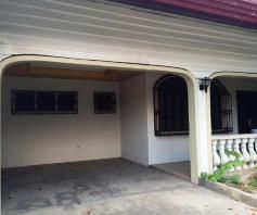 3 Bedroom House & Lot for Rent in Angeles City for P25k only - 3