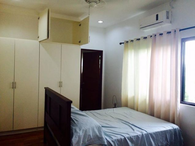 3 Bedroom Furnished Bungalow House In Angeles City For Rent With Pool - 3
