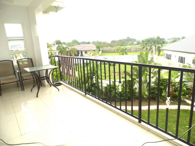 Nice Furnished House For Rent In Angeles City - 2