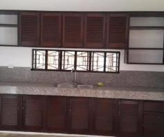 4Bedroom Bungalow House & Lot for Rent In Balibago,Angeles City - 1