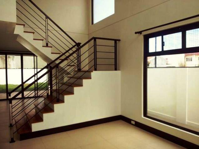 2-Storey House & Lot For Rent In Friendship Angeles Pampanga near Clark - 3