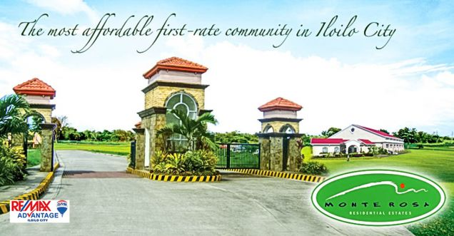 Lot for Sale in Monte Rosa Iloilo Residential Estates - 7