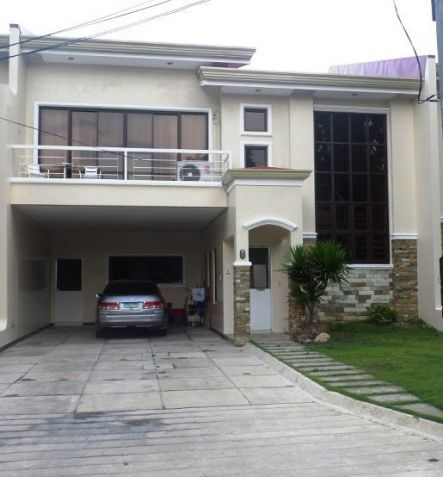 4 Bedroom Town House for Rent in a Exclusive Subdivision in Friendship - 0