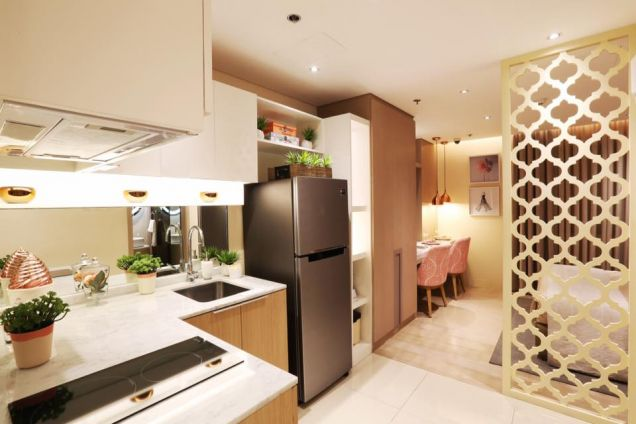 2 Bedroom, with 10percent discount, No Reservation Fee, No spot downpayment - 1