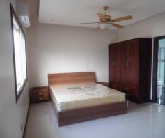 Modern House with Bathrooms in each Bedroom for rent - P65K - 3
