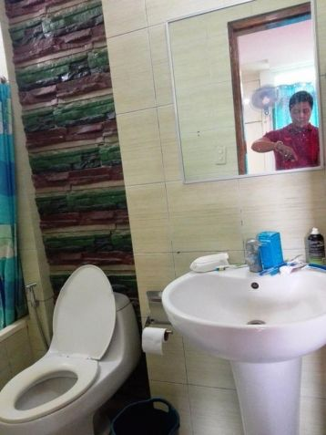 Four Bedroom House and Lot For Rent in Angeles City - 1