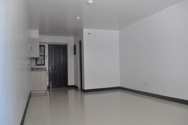 Urban Deca Homes Campville - Studio for Sale in Cupang, Muntinlupa - 4