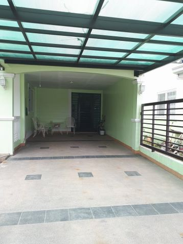 Well designed house for rent - 2